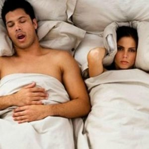 When Snoring Becomes Dangerous