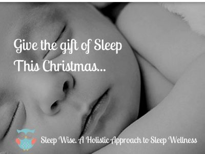 Happy Holidays From Sleep Wise!