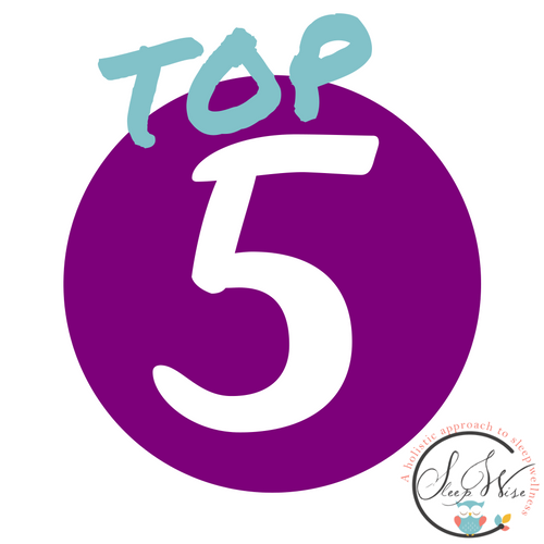 The Top 5 Reasons You Might Not Use A Sleep Consultant