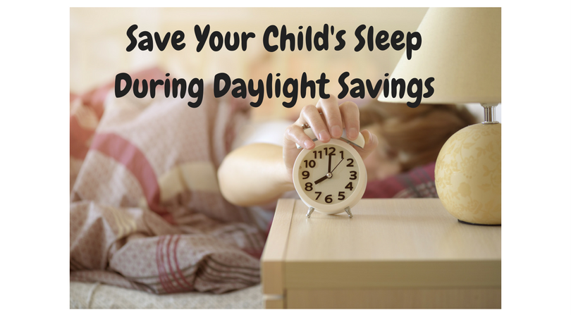 How Will the Fall Time Change Affect My Child?